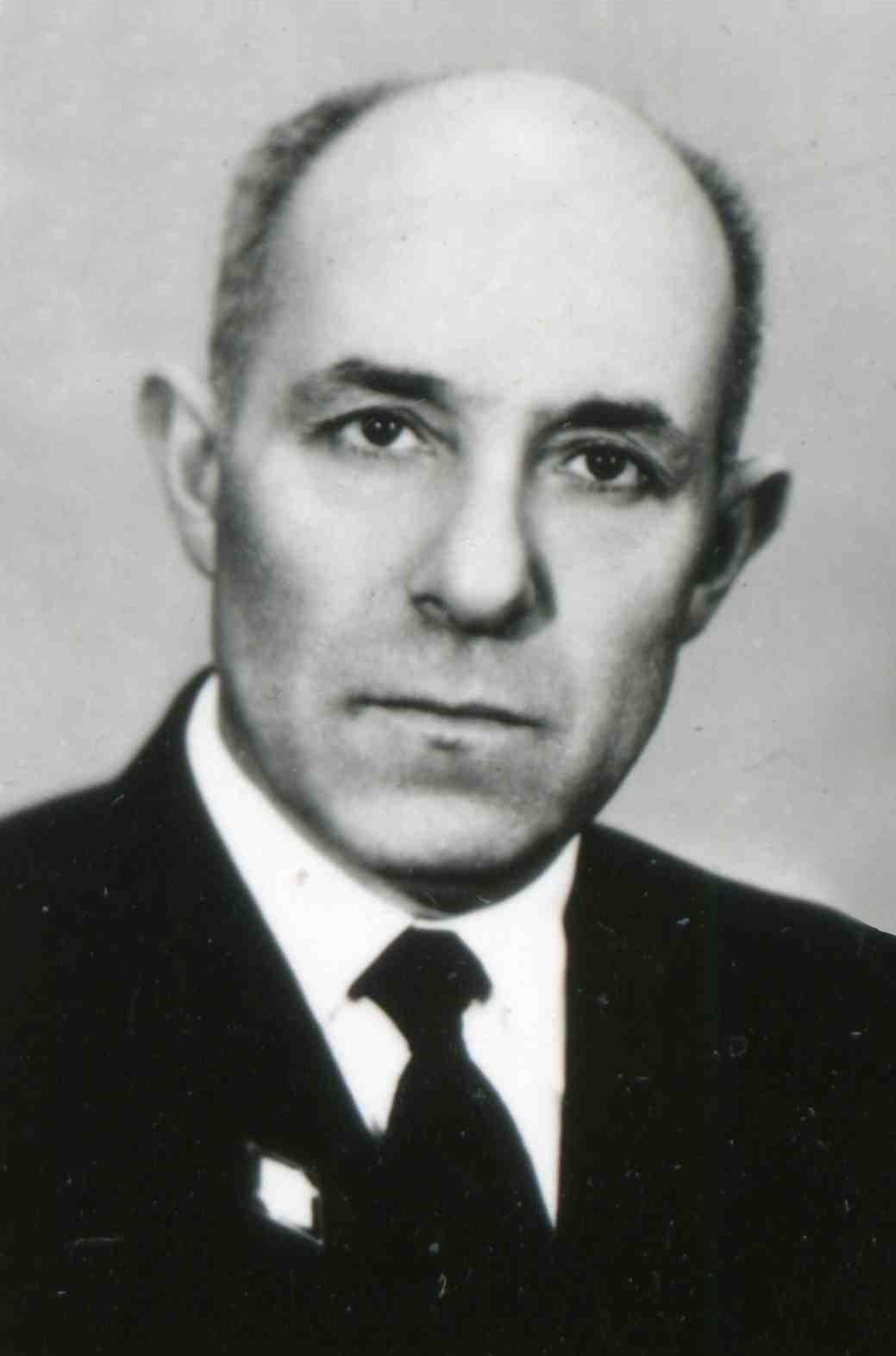 Селезнев Аркадий Аврамович