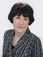 Бурдочкина Наталья Леонидовна