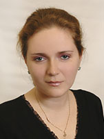 Черноусова Елена Владимировна