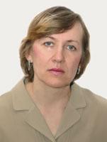 Данченко Людмила Сергеевна
