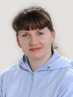 Федяева Елизавета Васильевна