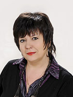 Гапеева Ирина Сергеевна