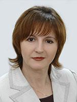 Гуданова Наталья Викторовна