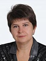 Картавенко Людмила Владимировна