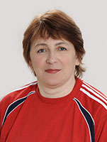 Румянцева Светлана Михайловна