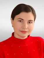 Тарасова Анна Анатольевна