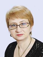 Воронина Наталья Борисовна