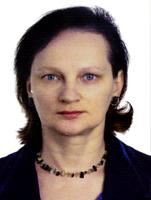 Турчук Людмила Витальевна