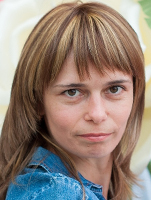 Котенкова Ольга Михайловна