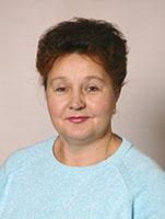 Филякова Людмила Ивановна