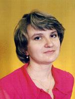 Комендантова Татьяна Владимировна