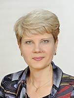 Егорова Анна Валентиновна