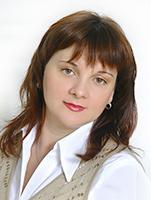 Кулешова Виктория Михайловна