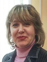 Вайсеро Лилия Петровна