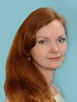 Бут Марина Владимировна
