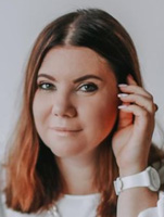 Рубцова Алина Геннадьевна